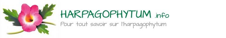logo harpagophytum.info